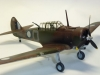 1/72 オーストラリア空軍 Commonwealth Mk.II CA-5 Wirraway画像3