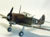 1/72 オーストラリア空軍 Commonwealth Mk.II CA-5 Wirraway画像4