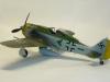 1/72 ドイツ空軍 フォッケウルフ Fw190 F8画像2