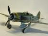 1/72 ドイツ空軍 フォッケウルフ Fw190 F8画像3