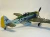 1/72 ドイツ空軍 フォッケウルフ Fw190 F8画像4