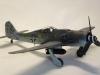 1/72 ドイツ空軍 フォッケウルフ Fw190 D-9画像2