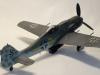 1/72 ドイツ空軍 フォッケウルフ Fw190 D-9画像3