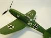 1/72 ドイツ空軍 ハインケル He100D画像2