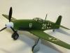 1/72 ドイツ空軍 ハインケル He100D画像3