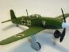 1/72 ドイツ空軍 ハインケル He100D画像4