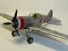 1/72 米陸軍 CURTIS P-36