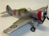 1/72 米陸軍 CURTIS P-36画像2