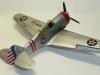 1/72 米陸軍 CURTIS P-36画像3