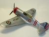 1/72 米陸軍 CURTIS P-36画像4