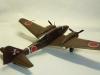 1/72 日本帝国陸軍 百式司令部偵察機 KI-46-II画像4