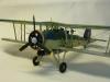 1/72  英空軍 Swordfish Mk.I