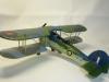 1/72  英空軍 Swordfish Mk.I画像4