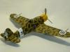 1/72  イタリア空軍 Fiat G50-bis FRECCIA画像2