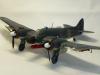 1/72  英空軍 Bristol Beaufighter Mk.X