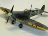 1/72  英空軍 Spitfire Mk.IX
