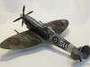 1/72  英空軍 Spitfire Mk.IX画像4