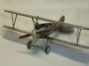 1/72 ドイツ航空隊 Albatros D.V