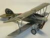 1/72 ドイツ航空隊 Albatros D.V画像2