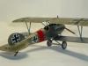 1/72 ドイツ航空隊 Albatros D.V画像3