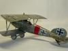 1/72 ドイツ航空隊 Albatros D.V画像4