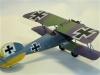 1/72 ドイツ航空隊 Albatros D.Va画像3