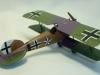1/72 ドイツ航空隊 Albatros D.Va
