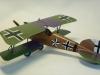 1/72 ドイツ航空隊 Albatros D.Va画像2