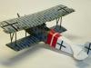 1/72 ドイツ航空隊 Fokker D.VII画像3