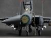 1/32 F15E ストライクイーグル ボールドタイガース画像3