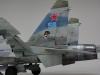 1/32 トランぺッター SU-27フランカー画像5