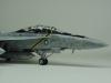 トランぺッター1/32 F/A-18Fスーパーホーネット画像2