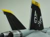 トランぺッター1/32 F/A-18Fスーパーホーネット画像4