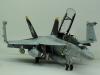 トランぺッター1/32 F/A-18Fスーパーホーネット画像5
