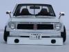 日産 サニートラック 1/24サイズ