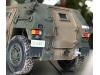 陸自軽装甲機動車
