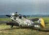 1/48 メッサーシュミット Bf-109