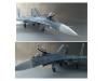 1/32 su-27 鮮烈デビューの388