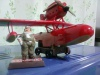サボイアS21・紅の豚