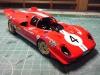 フェラーリ512S