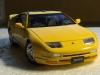 タミヤ 300zX フェアレディ―z