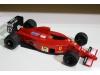 ハセガワ 89F1 フェラーリ