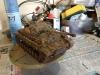ク島キ翳型戦車