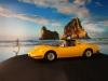 フジミ リアルスポーツカーRS-113 ディノ246GTS
