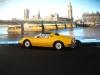 フジミ リアルスポーツカーRS-113 ディノ246GTS画像2