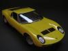 Lamborghini MIURA P400SV