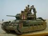 英軍 歩兵戦車 マチルダ