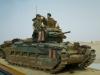 英軍 歩兵戦車 マチルダ画像2