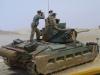 英軍 歩兵戦車 マチルダ画像3