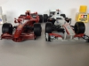 フェラーリ2007イギリスGP No.3